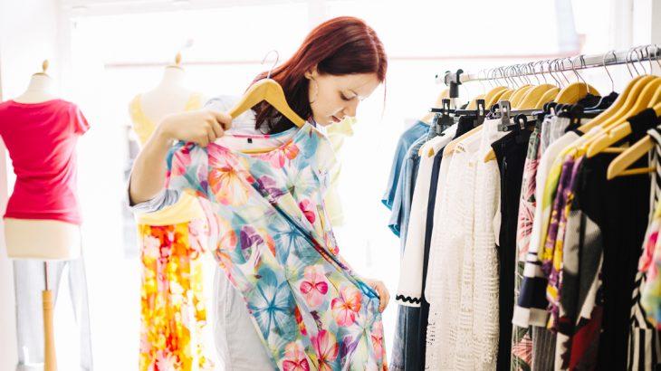ロシア人女性のファッション事情