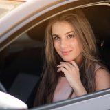 ウクライナ人彼女、運転免許取得!? その2